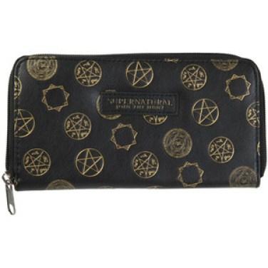 supernatural wallet