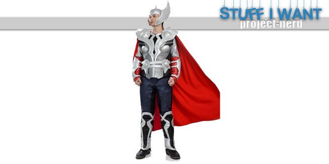 SIW-Costume-Thor