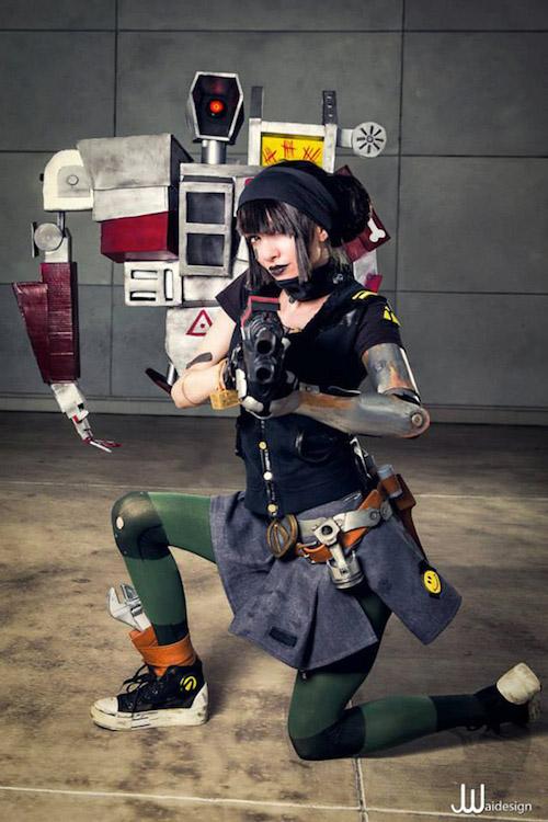 borderlands-cosplay-2