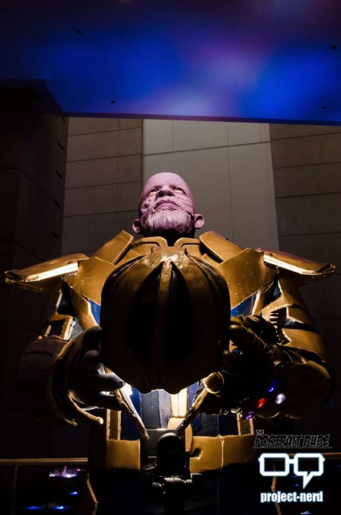 Thanos Mnamna C2E2 4
