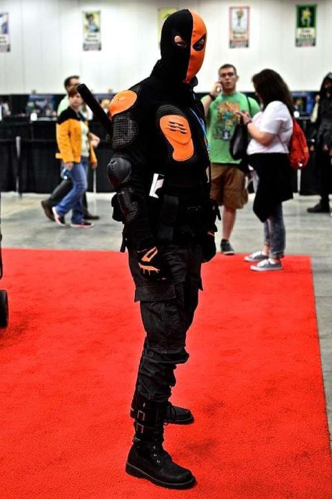 Indiana Comic Con, ICC, 1, cosplay, costumer, fun, Avengers, Captain America, DC Comics, Batman, Anime, animecosplay, gaming, Fallout, Joker, Harley Quinn, comics, comicbook15