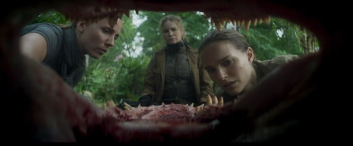 Annihilation 4k Uhd Review Project Nerd