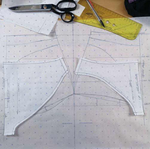 knickers pattern