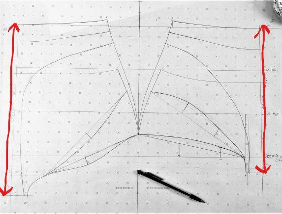 knicker pattern