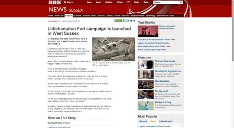 bbc-screen-shot-littlehampton-fort