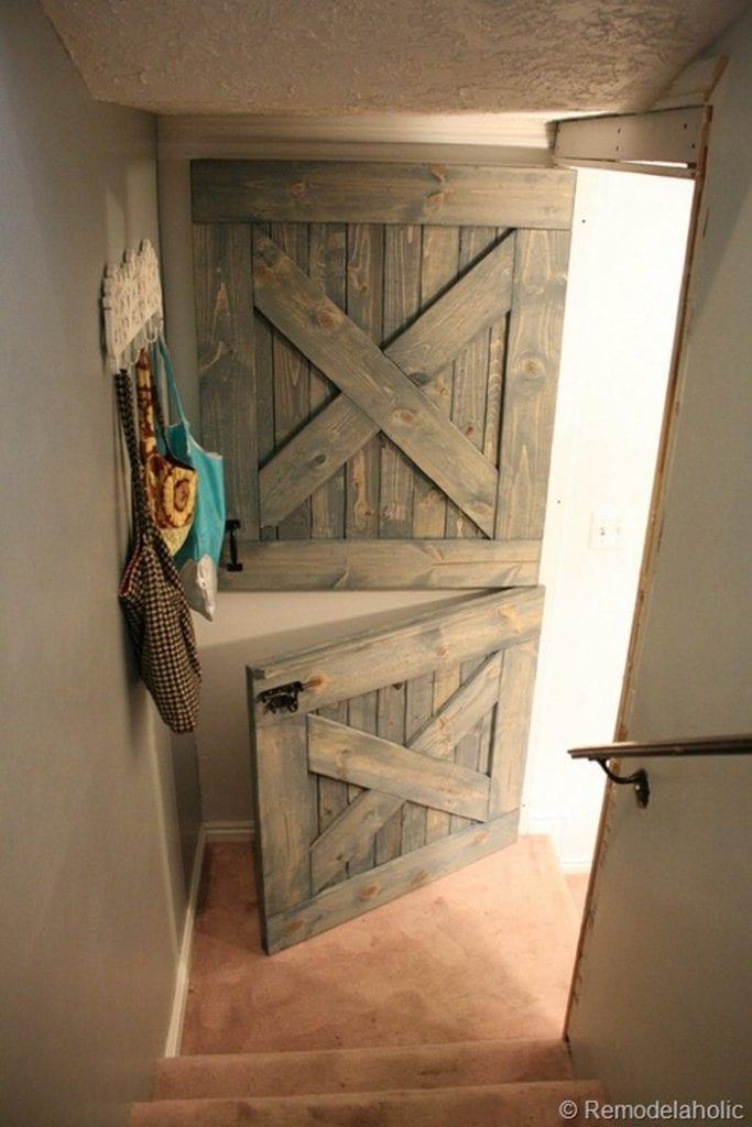 Build Your Own Dutch Barn Door Your ProjectsOBN