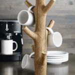 Diy Coffee Mug Tree Your Projects Obn