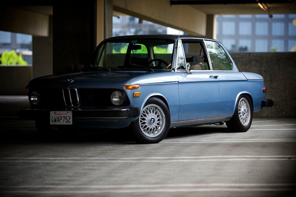 BMW 2002, E10, project2002, project2002.com., vintage, bbs, 1976 BMW, classic
