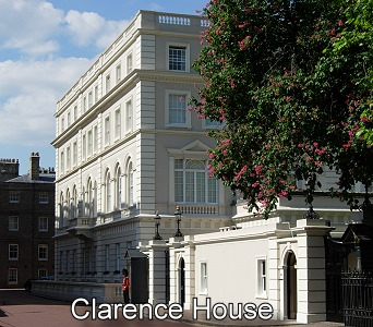 image: Clarence House
