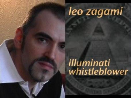 Leo Zagami
