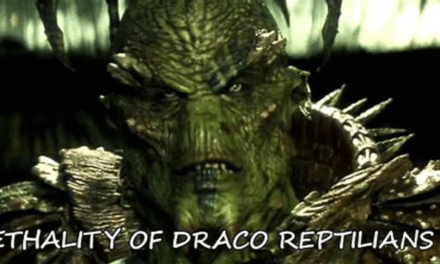 THE HISTORY OF THE DRACO & REPTILIANS AND RESCUE OF THE CHILDREN