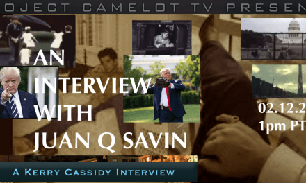 JUAN Q SAVIN:  INTERVIEW – RE-RELEASE