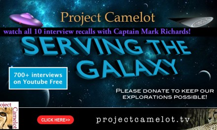 LOW ON FUNDS PLEASE HELP KEEP PROJECT CAMELOT GOING