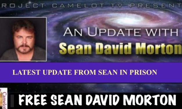 SEAN DAVID MORTON UPDATES:  AUGUST 2020