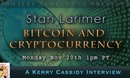 STAN LARIMER:  BITSHARES & CRYPTOCURRENCY