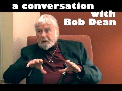 A conversation with Bob Dean 2011
