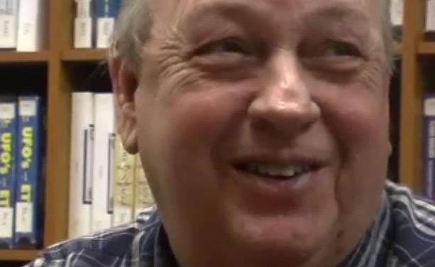 Clifford Stone – ET Interpreter