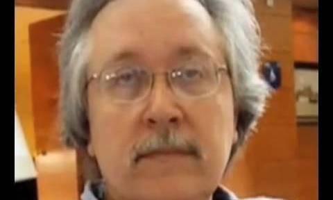 Arthur Neumann – A Livermore Physicist – aka Henry Deacon