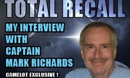 MARK RICHARDS: TOTAL RECALL WITH TRANSCRIPT