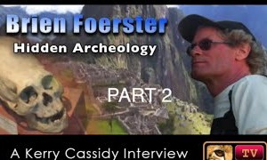 PCTV: BRIEN FOERSTER – HIDDEN ARCHEOLOGY – PART 2