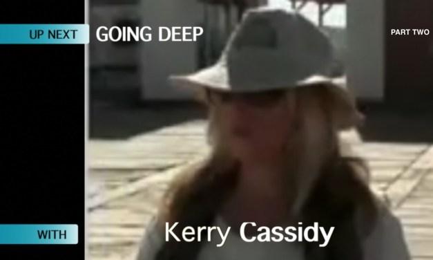 PCTV:  KERRY LIVE RE GOBEKLI TEPE PART TWO OF 2