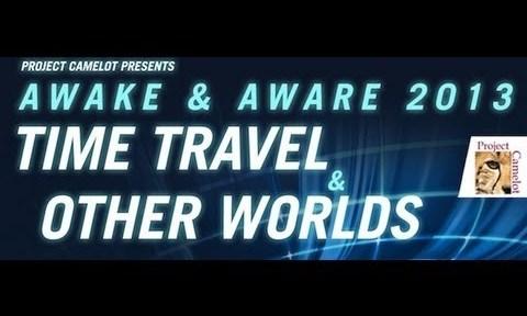 AWAKE & AWARE 2013 (FREE)