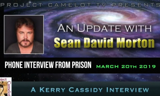 SEAN'S LATEST UPDATE  AUDIO AND POSTS  2/21 to 3/20/2019