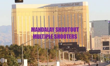 MULTIPLE SHOOTERS:  VEGAS LONE GUNMAN PATSY – MANCHURIAN CANDIDATE