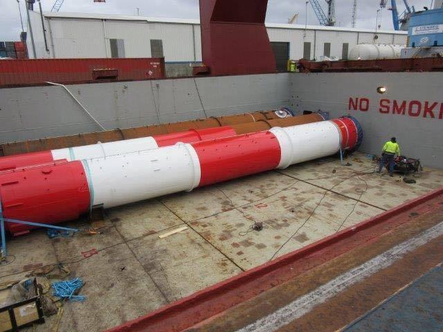 ES Logistics - Project Cargo 02