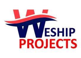 WeShip Projects Logo