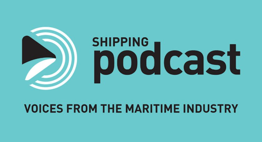 Shipping Podcast
