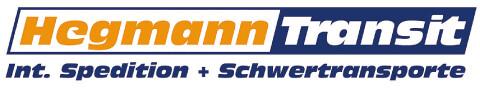 Hegmann Transit Logo