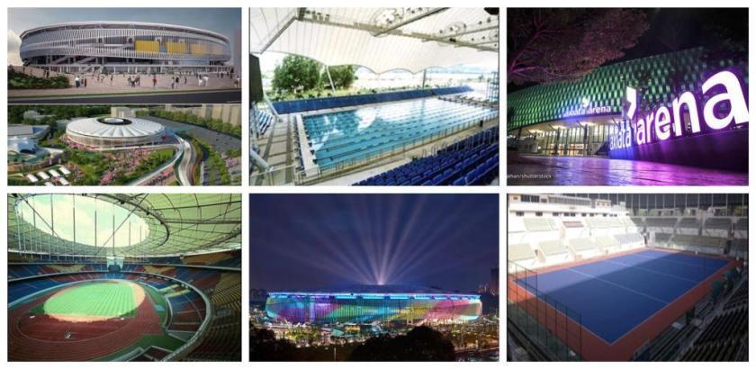Stadiums-Trans International Logistiks