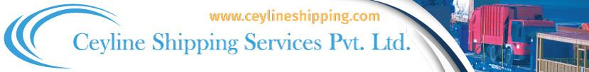 Ceyline Shipping Services Pvt. Ltd.