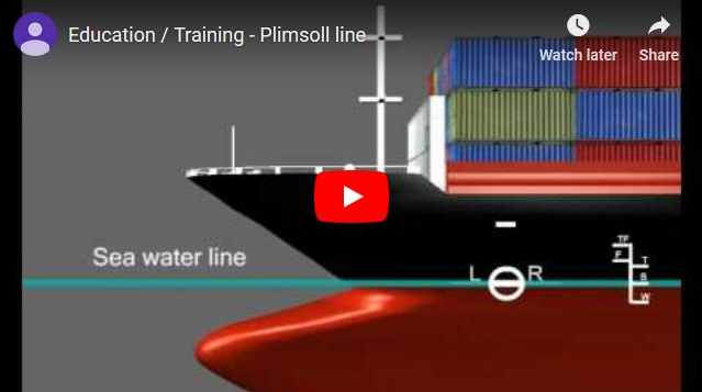 Education / Training - Plimsoll line
