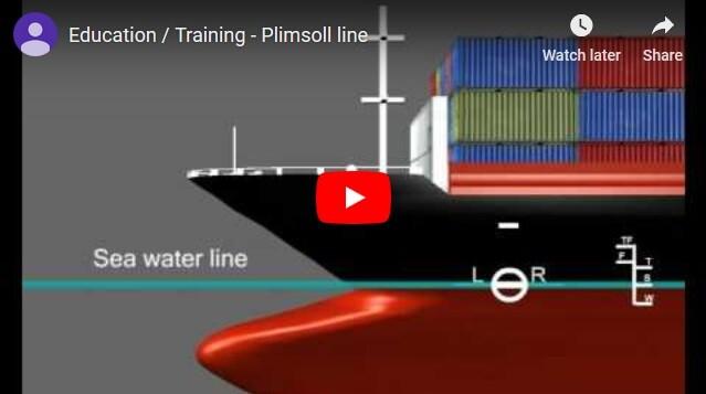 Education / Training - Plimsoll line