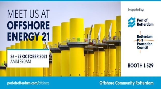 Broekman returns to Offshore Energy