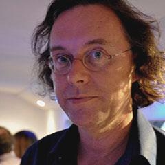 Owen O'Carroll. Director Project Compass CIC