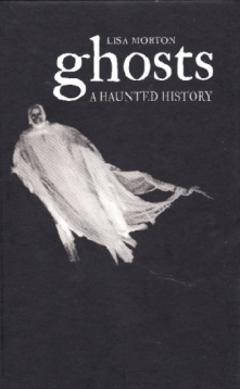 Ghosts, Lisa Morton, books, haunted, Halloween, legends