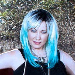 Vanta M. Black, author, Oubliette, Top horror novel, scary book, best horror novel