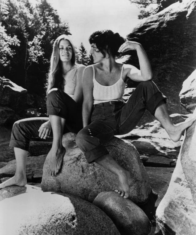 RETURN OF THE SECAUCUS SEVEN, Karen Trott, Maggie Renzi, 1980, (c) Libra/Specialty