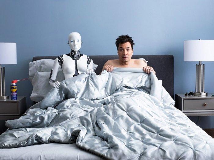 humain_robot_lit