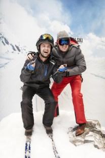 lidl ski