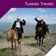 Tuxedo Travels
