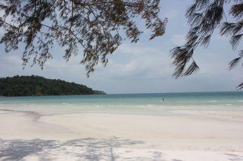 Koh Rong Samloem aka Paradise