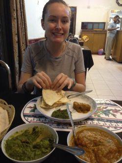 Dhaka Restaurant - round 1