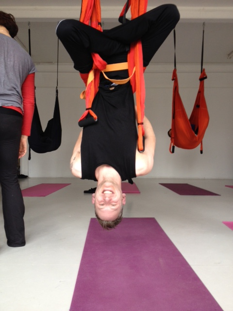 Accessible Yoga London Review