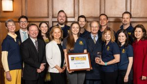 PHS Award Photo