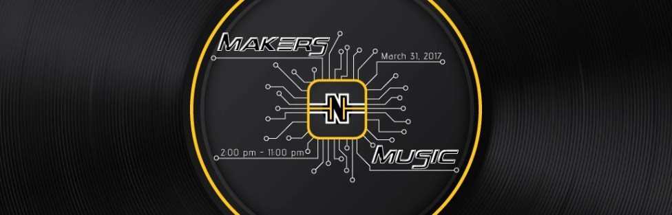 TnT's Makers & Music Festival