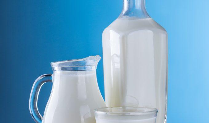 Milk page